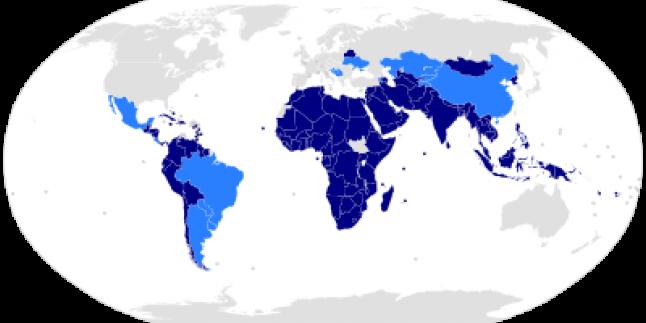Bağlantısızlar Hareketi BM'nin Takındığı İki Yüzlü Tutumu Eleştirdi…