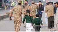 Pakistan'da 3 Günlük Yas İlan Edildi…