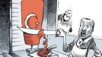 Karikatür: Halkı Dilimleyenler…