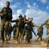 İsrail'de askerlerin firar olayında artış