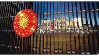Ak Saray'ı özel komando birliği koruyacak