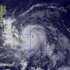Filipinler'de Tayfun Alarmı…