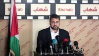 Ebu Zuhri, Uzlaşı Hükümetinden Kamuoyunu Aldatmaktan Vazgeçmesini İstedi
