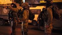 Siyonist İşgal Güçleri Dün Gece Cenin'de Gaz Bombası Kullanınca 30 Filistinli Boğulma Tehlikesi Geçirdi…