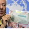 AB, BM Suriye Özel Temsilcisinin Planını Destekliyor
