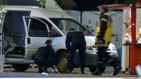 Fransa'da saldırı: 10 yaralı