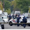 ABD'de polise silahlı saldırı: 2 polis öldü