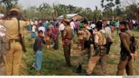 Hindistan'da Silahlı Saldırı; en az 62 Ölü.