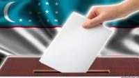Özbekistan'da Seçimlere Katılım Yüzde 51'i Buldu…