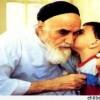 İmam Humeyni (ra): Halkımla Olmak İstiyorum…
