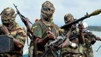 Boko Haram 200 Kişiyi Kaçırdı…