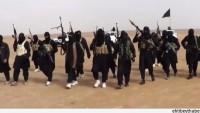 IŞİD asacak adam bulamayınca kendi valisini astı