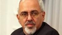 Zarif: Irak krizinin çözümu için bölgesel işbirliği gerekli