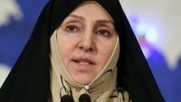 Afham: üçlü adalar, İran topraklarının ayrılmaz parçasıdır