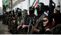 Hamas, 'Kudüs İntifadası'na hazırlanıyor