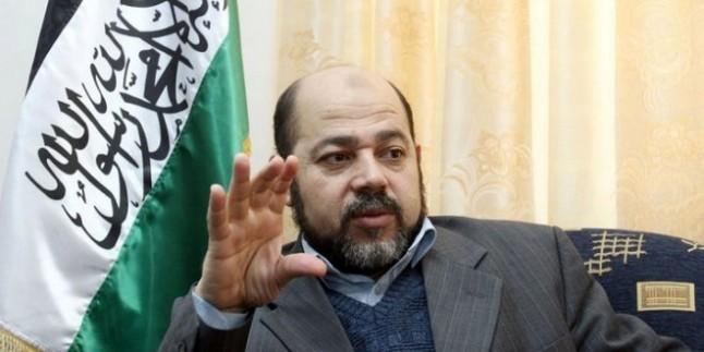 Hamas Başkan Yardımcısı Ebu Merzuk: Mısır'ın Suçlamalarıyla İlgili Soruşturma Komisyonu Oluşturulsun…