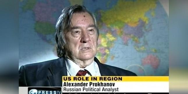 Putin'in Yardımcısı: IŞİD'i Mossad Eğitiyor…
