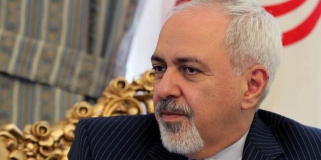 Muhammed Cevad Zarif: Irak'ta Şartların İyileşmesini İsteyenler Tekfirci Teröristlere Desteklemekten Vazgeçmelidir…