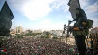 İslâmi Cihad: BM'ye Sunulan Proje Filistin Davasını Tarihe Gömme Çabasıdır…