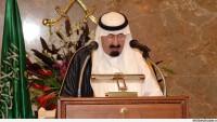 Suudi Arabistan'da kabine değişti