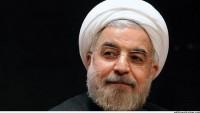 Hasan Ruhani: Terörle Mücadelede Tahran Ve Ankara'nın İşbirliği Şart!!