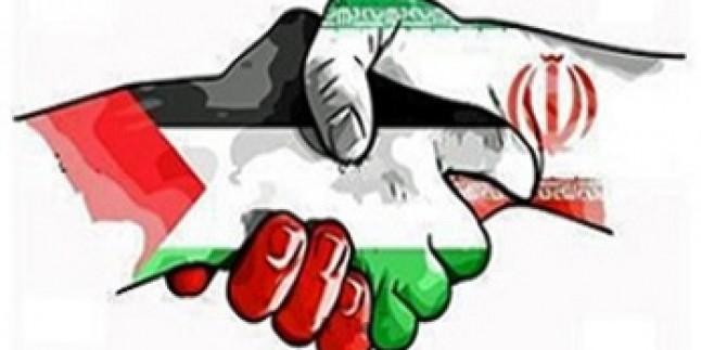 Gazze'nin İran'dan başka yardımcısı yok