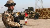 İngiltere Savunma Bakanlığı Kadın Askerlerinde Cephede Yerini Alabileceğini Söyledi…