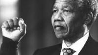 """Tahran'da Bir Caddeye Afrika'nın Efsane Lideri """"Nelson Mandela""""nın Adı Verildi…"""