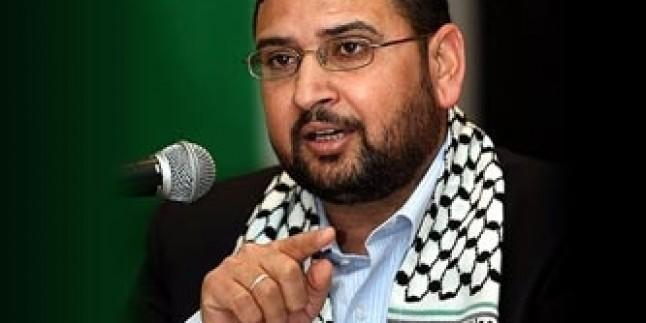 Ebu Zuhri: El-Ahmed'in Yaptığı Açıklamalar Fetih'in Refah'ın Kapalı Kalmasını İstediğini Gösteriyor…