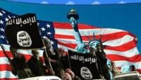 IŞİD'in bölgelerinde Amerikan yapımı silahlar ele geçirildi