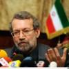 İran Meclis Başkanı Suriye'de