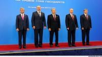 Avrasya Ekonomik Birliği 1 Ocak'tan İtibaren Etkinleşiyor…