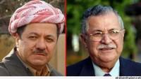 ABD Barzani Ve Talabani'nin Partilerini Terör Listesinden Çıkardı…