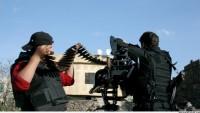 Al Jazeera muhabiri Dera'da vuruldu