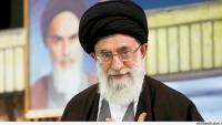 İmam Ali Hamaney, nükleer anlaşmayla ilgili uyarılarda bulundu