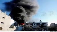 Şam ve Halep Kırsalında Teröristlerin Düzenlediği Saldırılarda 2 Şehit 5 Yaralı Var…