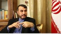Abdullahiyan: Arabistan'ın Yemen saldırısı stratejik ve kabul edilemez bir hata.