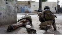 Irak Güçlerinden Teröristlere Ağır Darbe