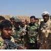 Irak Halk Güçleri Komutanlığı Dalluiye Bölgesinde Ele Geçirilen IŞİD'e Ait Silahların Suudi ve Ürdün Rejimiyle Bağlantılı Olduğunu Açıkladı…