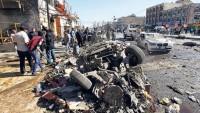 BM: Irak'ta Mayıs'ta bini aşkın insan öldü
