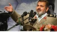 İran Genelkurmay Başkanı: Türkiye'nin IŞİD karşıtı Kürtlere saldırması stratejik bir hata