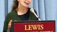 ABD Afganistan'da Düzenlediği İHA Saldırılarını Eleştiren Kathy Kelly'ye 3 Ay Hapis Cezası Verdi…