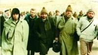 Bugün 415 Filistinli Kahraman'ın Mercu'z-Zuhur'a Sürgün Edilişinin Yıldönümü…