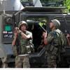 Lübnan'ın Aynul Heva mülteci kampında geçici ateşkes sağlandı
