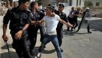 Abbas Güçleri Dün Hamas'ın Etkinliğine Katılan Onlarca Kişiyi Tutukladı…