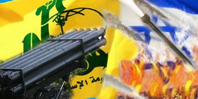 Kudüs Ordusu İkinci Komutanı Kaani:Hizbullah füzeleri İsrail'i yok edebilir