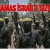 İsrail Ordusu, Hamas'ın Sızdırdığı Bilgiler Karşısında Şaşkın