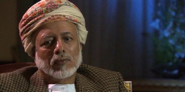 Umman Dışişleri Bakanı Yusuf Bin Alevi: İran'ın Bölgenin Güvenliğinde Oynadığı Rolü Bilmeyen Ülke Yok…