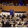Avrupa Parlamentosu Filistin'in Tanınmasını İçeren Karar Tasarını Kabul Etti…