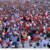 Mart ayında Bahreyn halkına yönelik baskı ve tutuklama olaylarında artış görüldü.